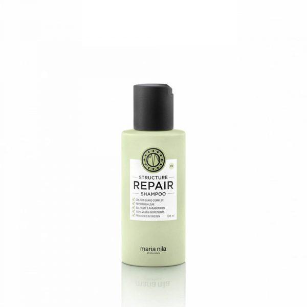 Maria_nila_structure_repair_shampoo_100ml
